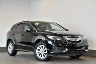 Used 2018 Acura RDX PREMIUM AWD + CUIR + TOIT + SIÈGES CHAUFFANTS for sale in Ste-Julie, QC