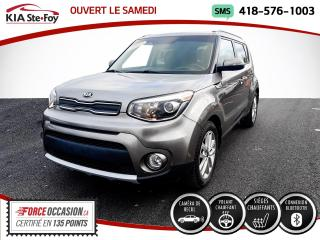 Used 2017 Kia Soul EX* SIEGES CHAUFFANTS* VOLANT CHAUFFANT* for sale in Québec, QC