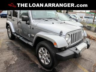 Used 2014 Jeep Wrangler for sale in Barrie, ON