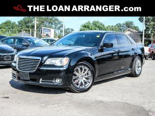 Used 2013 Chrysler 300 for sale in Barrie, ON