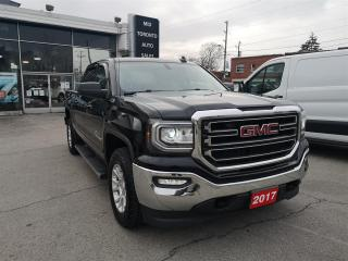 Used 2017 GMC Sierra 1500 SLE | 4WD | Kodiak Edition | Z71 Off Road | Excellent Condition | No Accidents for sale in North York, ON