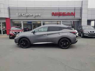 Used 2020 Nissan Murano Platinum / Platine Édition Limitée AWD for sale in St-Georges, QC