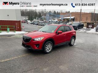 Used 2014 Mazda CX-5 GS for sale in Orleans, ON