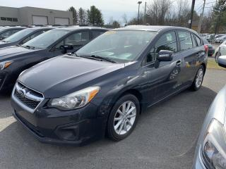 Used 2013 Subaru Impreza 2.0i AWD ** Touring ** 5 portes for sale in Victoriaville, QC