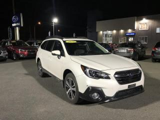 Used 2018 Subaru Outback Subaru Outback 2.5i Limited EyeSight for sale in Victoriaville, QC