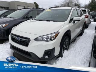 Used 2020 Subaru XV Crosstrek 2.0i AWD ** COMMODITÉ ** EYESIGHT for sale in Victoriaville, QC