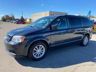 Used 2014 Dodge Grand Caravan SE/SXT DVD | NON-Smoker | 1-Owner for sale in Waterloo, ON