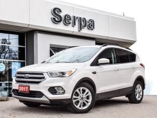 Used 2017 Ford Escape SE |NAV|ECOBOOST|ALLOYS|PANOROOF|BLUETOOTH| for sale in Toronto, ON