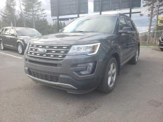 Used 2017 Ford Explorer *XLT*V6*AWD*CAMÉRA*NAVIGATION* for sale in Québec, QC