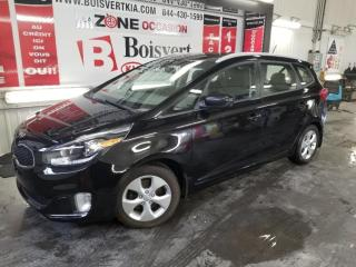 Used 2014 Kia Rondo RONDO LX DÉMARREUR A DISTANCE SIEGE CHAUFFANT for sale in Blainville, QC
