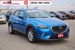 Used 2016 Mazda CX-3 GS for sale in Hamilton, ON