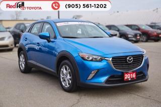Used 2016 Mazda CX-3 GS for sale in Hamilton, ON