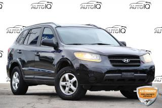 Used 2008 Hyundai Santa Fe AS TRADED | GL | AUTO | AC | POWER GROUP | for sale in Kitchener, ON