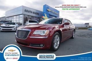 Used 2013 Chrysler 300 Touring  for sale in Bridgewater, NS