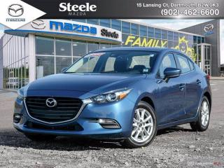 Used 2017 Mazda MAZDA3 GS for sale in Dartmouth, NS