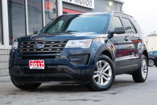 Used 2017 Ford Explorer for sale in Chatham, ON
