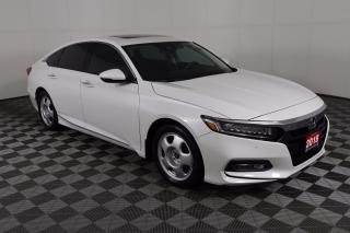Used 2018 Honda Accord Touring for sale in Huntsville, ON