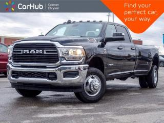 Used 2019 RAM 3500 Big Horn 4x4 Diesel Low Km Bluetooth Backup Camera Push Start Keyless Entry for sale in Bolton, ON