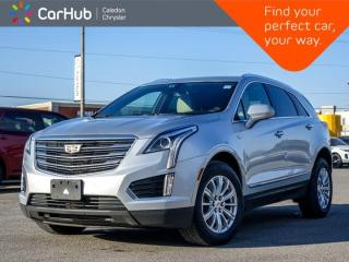 Used 2018 Cadillac XT5 AWD Backup Camera Bluetooth Heated front Seats Remote Start 18