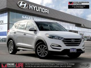 Used 2018 Hyundai Tucson SE  - $151 B/W for sale in Nepean, ON