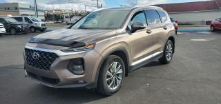 Used 2019 Hyundai Santa Fe Preferred for sale in Mount Pearl, NL