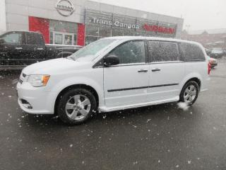 Used 2014 Dodge Grand Caravan SE/SXT for sale in Peterborough, ON