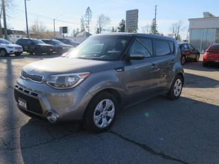 Used 2014 Kia Soul SX New Brakes for sale in St. Thomas, ON