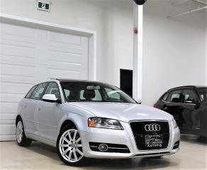 Used 2011 Audi A3 4dr HB S tronic FrontTrak TDI Premium for sale in North York, ON