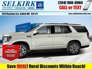 New 2021 GMC Yukon Denali for sale in Selkirk, MB