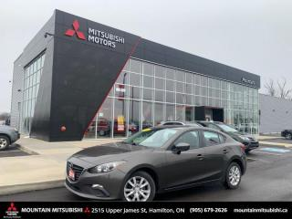 Used 2014 Mazda MAZDA3 GX-SKY  - $69 B/W for sale in Mount Hope (Hamilton), ON