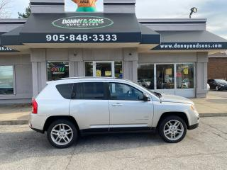Used 2011 Jeep Compass 70th Anniversary for sale in Mississauga, ON