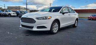 Used 2016 Ford Fusion S for sale in Mount Pearl, NL