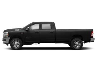 New 2020 RAM 3500 Laramie Longhorn  - Sunroof for sale in Surrey, BC