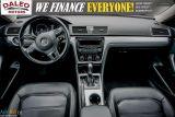 2013 Volkswagen Passat Comfortline / DIESEL / LEATHER / POWER MOONROOF / Photo38