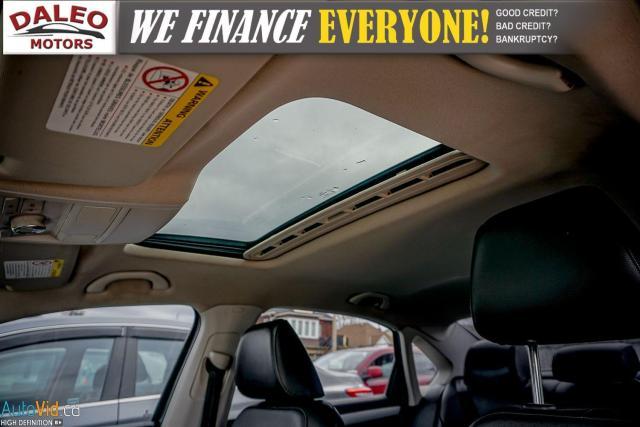 2013 Volkswagen Passat Comfortline / DIESEL / LEATHER / POWER MOONROOF / Photo18