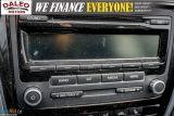 2013 Volkswagen Passat Comfortline / DIESEL / LEATHER / POWER MOONROOF / Photo45