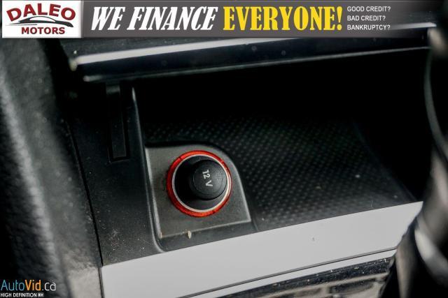 2013 Volkswagen Passat Comfortline / DIESEL / LEATHER / POWER MOONROOF / Photo23