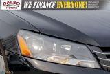 2013 Volkswagen Passat Comfortline / DIESEL / LEATHER / POWER MOONROOF / Photo27