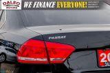 2013 Volkswagen Passat Comfortline / DIESEL / LEATHER / POWER MOONROOF / Photo35
