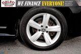 2013 Volkswagen Passat Comfortline / DIESEL / LEATHER / POWER MOONROOF / Photo49