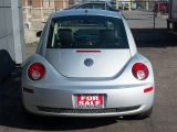 2006 Volkswagen New Beetle LEATHER|ALLOYS|SUNROOF|WINTER RIMS AND TIRES