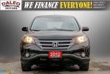 2012 Honda CR-V EX / BACK UP CAM / POWER MOON ROOF / HEATED SEATS Photo30