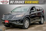 2012 Honda CR-V EX / BACK UP CAM / POWER MOON ROOF / HEATED SEATS Photo31