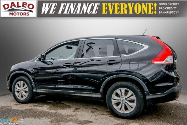 2012 Honda CR-V EX / BACK UP CAM / POWER MOON ROOF / HEATED SEATS Photo5