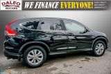 2012 Honda CR-V EX / BACK UP CAM / POWER MOON ROOF / HEATED SEATS Photo36