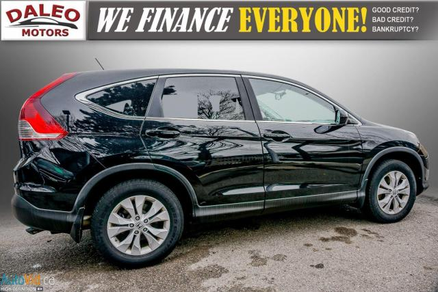 2012 Honda CR-V EX / BACK UP CAM / POWER MOON ROOF / HEATED SEATS Photo9