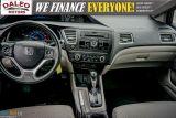 2014 Honda Civic LX / BUCKET SEATS / HEATED SEATS / CLEAN Photo40