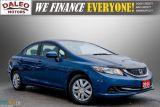 2014 Honda Civic LX / BUCKET SEATS / HEATED SEATS / CLEAN Photo26