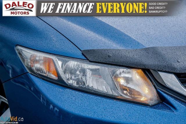 2014 Honda Civic LX / BUCKET SEATS / HEATED SEATS / CLEAN Photo2