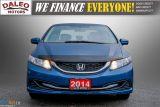 2014 Honda Civic LX / BUCKET SEATS / HEATED SEATS / CLEAN Photo28